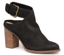 ADRAYNIA Stiefeletten & Boots in schwarz