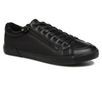 Signora Sneaker in schwarz