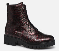 Orpha Stiefeletten & Boots in weinrot