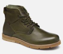 Levi's Jax Stiefeletten & Boots in grün