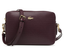 CHANTACO BAG Handtasche in weinrot