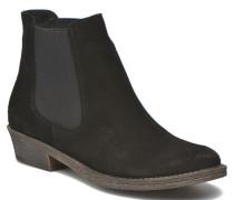 Bradley Stiefeletten & Boots in schwarz