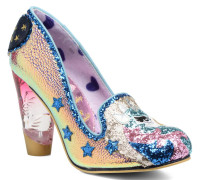 Lady Misty Pumps in mehrfarbig