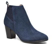 Charmel Stiefeletten & Boots in blau