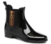 40826 Stiefeletten & Boots in schwarz