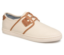 Drone One Canvas M Sneaker in beige