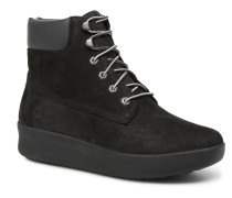 Berlin Park 6 Inch Stiefeletten & Boots in schwarz