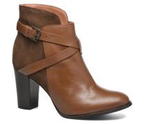 Drakos Stiefeletten & Boots in braun