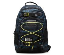 Grom 13L Rucksäcke für Taschen in schwarz