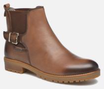 SANTANDER W4J8781 Stiefeletten & Boots in braun