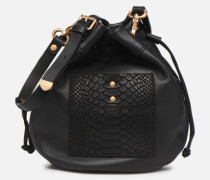 BETTY Handtasche in schwarz