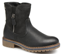 64811 Stiefeletten & Boots in schwarz