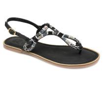 KATHRYN Sandalen in schwarz