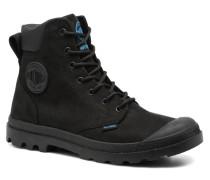 Pampa Cuff WP LUX M Stiefeletten & Boots in schwarz