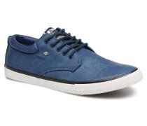 Juno Sneaker in blau