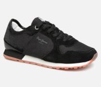 VERONA W NEW SEQUINS 2 Sneaker in schwarz