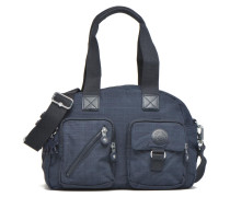 Defea Handtasche in blau