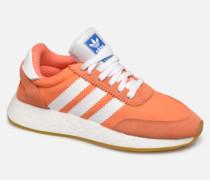 I5923 W Sneaker in orange