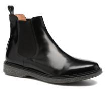 Darwin Chelsea Polido Stiefeletten & Boots in schwarz