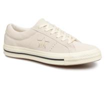 One Star Ox W Sneaker in grau