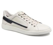 Beligno Schnürschuhe in weiß