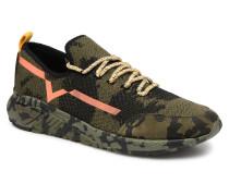 SKB SKBY Sneaker in grün