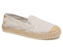 1245207in203 Ice Espadrilles in grau