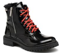 COLLIE SURI Stiefeletten & Boots in schwarz