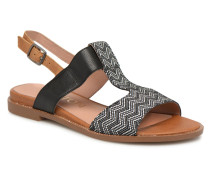 Soany Sandalen in schwarz