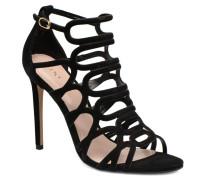 SHORR 93 Sandalen in schwarz