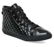 D NEW CLUB D4458D Sneaker in schwarz