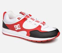 Kalis Lite M Sneaker in rot