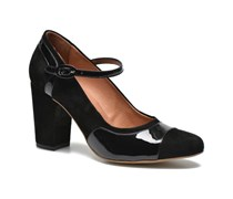 Judy Pumps in schwarz