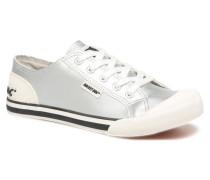 Jazzin Sneaker in silber