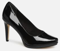 Hilda Pumps in schwarz