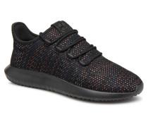 Tubular Shadow Ck Sneaker in schwarz