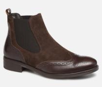 Abiga Stiefeletten & Boots in braun