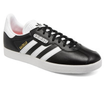Gazelle Super Essential Sneaker in schwarz