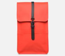 Backpack Rucksäcke in rot