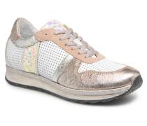 Antonia Sneaker in goldinbronze