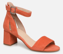 MAY S Pumps in orange