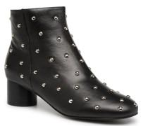 AYA STUDS Stiefeletten & Boots in schwarz