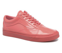 Old Skool W Sneaker in rosa