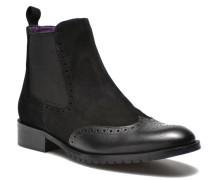 Tierra Stiefeletten & Boots in schwarz