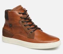 FOLLOW UP 2 Sneaker in braun