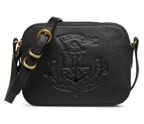 Huntley Camera Bag Handtasche in schwarz