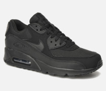 Air Max 90 Essential Sneaker in schwarz