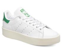 Stan Smith Bold W Sneaker in weiß
