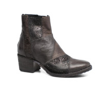 Galmae Stiefeletten & Boots in grau