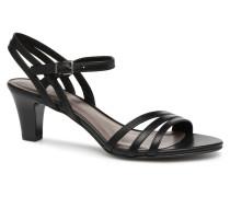 Sclarée Sandalen in schwarz